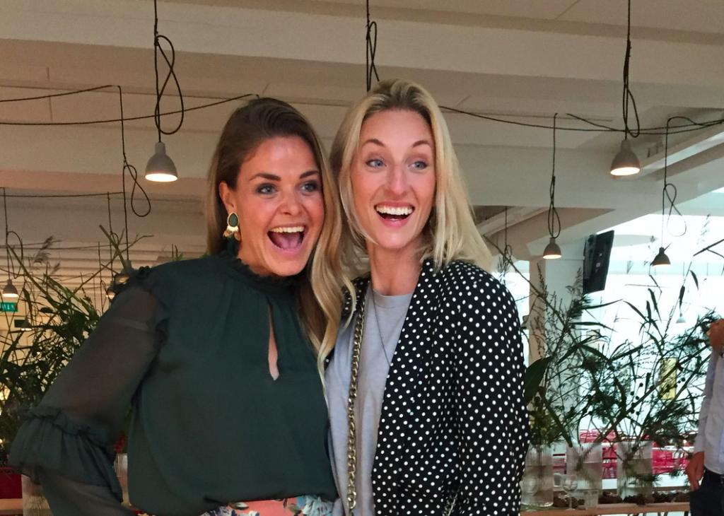 Blogger regler Annemette og Ditte