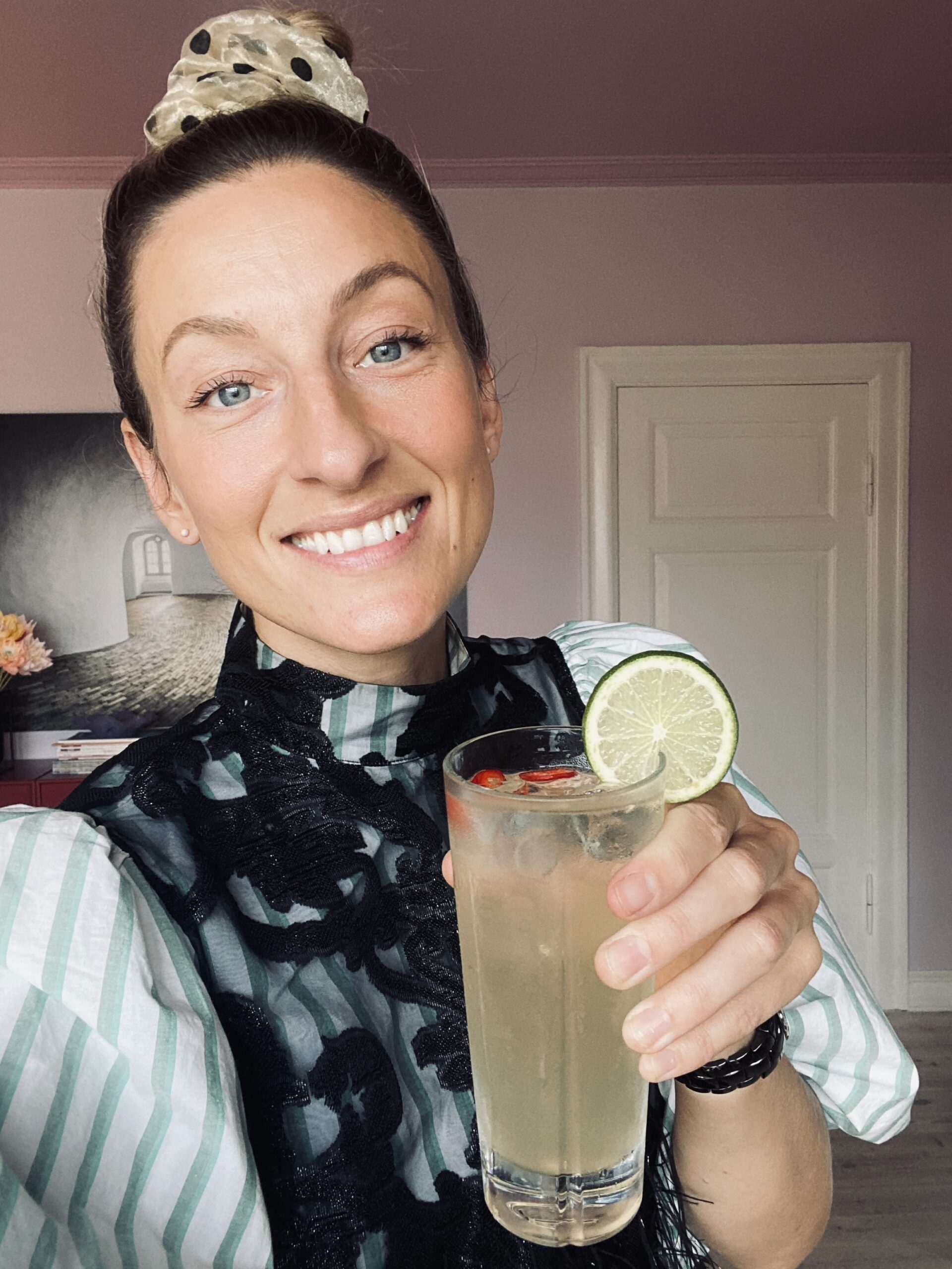 Annemette Rosendahl cocktail